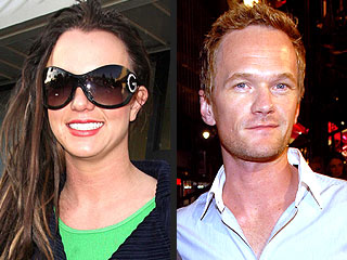 Neil Patrick Harris: No More Britney, Please
