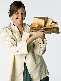 Top Chef Shocker: Antonia'sOut!