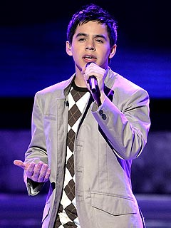 Idol Producer Speaks About Backstage Ban for David Archuleta's Dad