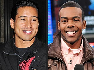 Mario Lopez Says Mario Is &#8216;Respectful&#8217; of His&nbsp;Girlfriend