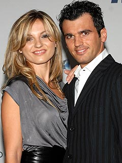 DWTS Baby News: Tony Dovolani and Wife Expecting Twins