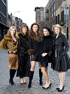 The Real Housewives of N.Y.C.: Love 'Em or Hate 'Em?