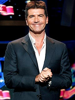 Simon Cowell Not Invited to The Royal Wedding