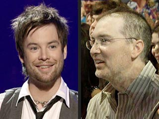 David Cook's Brother 'Blown Away' by Chance to Attend Idol