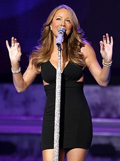 Mariah Carey, Jamie Foxx Set for Apollo Fete | Mariah Carey