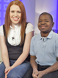 Gary Coleman Sought Restraining Order Against Ex-Wife | Gary Coleman