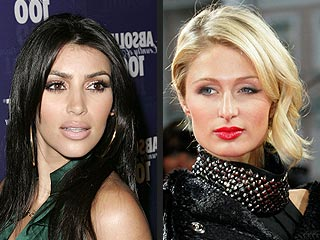 Kim Kardashian: 'No Love Lost' withParis