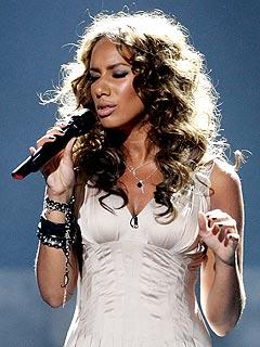 Leona Lewis: 'The Truth Keeps My Head Straight'