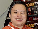 William Hung Swaps Singing for Teaching | William Hung