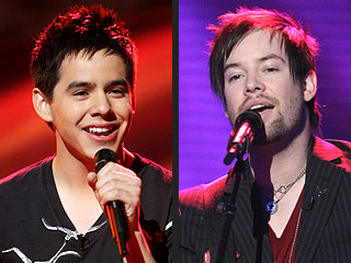 POLL: Which David Will Be the Next American Idol?