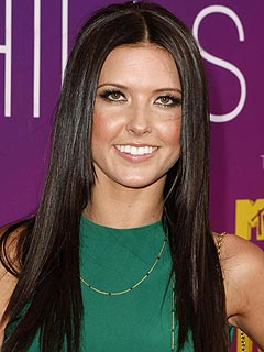 Audrina Patridge to Show 'Goofy Side' on MADtv