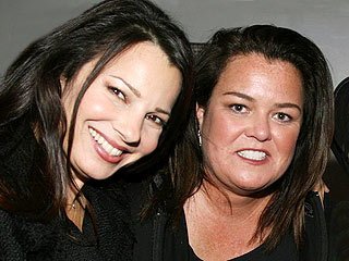 Rosie & Fran Drescher In Talks For a New Show