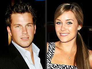 The Hills Spoiler Alert! Lauren & Her New Guy