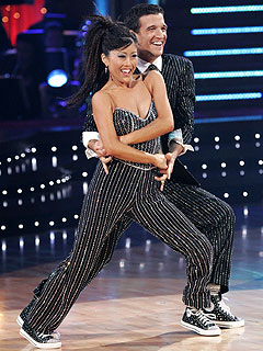 Dancing with the Stars: Kristi Takes the Crown