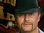 John Rich on Why Nashville Star is Better Than Idol