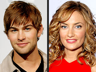 Chace Crawford Gets a New Love Interest
