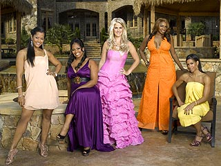 FIRST LOOK: The Real Housewives of&nbsp;Atlanta