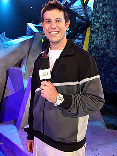 Ben Lyons to Host New Nickelodeon Game Show