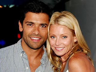 Mark Consuelos: Wife Kelly Ripa 'Psyched' for His Ugly Betty Role