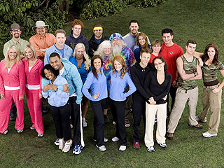 The Amazing Race 13  Teams Are Unveiled