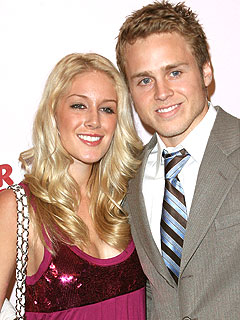 Spencer Pratt 'Barely Having Sex' with Heidi Montag