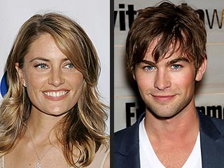 Gossip Girl Countdown: Chace Is a 'Very Good Kisser'