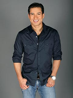 Mario Lopez Wants a 'Chubby Baby'