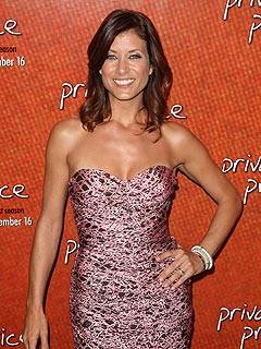 Kate Walsh: Addison Will Be 'Strong'Again