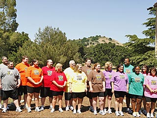 The Biggest Loser: Families Premieres