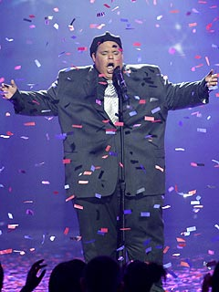 Opera Singer Neal E. Boyd Wins America&#8217;s Got&nbsp;Talent