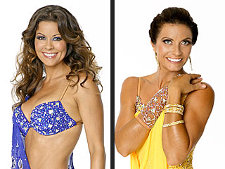 Brooke Burke: Misty May Is 'Out of' DWTS