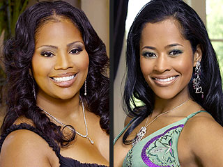 The Real Housewives of Atlanta: Lisa & DeShawn Get Busy