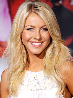 Julianne Hough 'Feeling Phenomenal' After Surgery