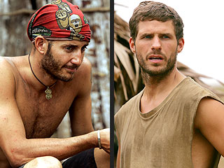 Survivor: Gabon's Ace & Dan Debate Rice Rations, Sugar's Strategy and More