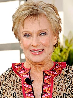 Cloris Leachman 'Totally Fine' After 'Bad Cold'