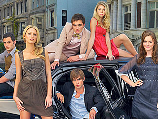 Gossip Girl Spin-off in the Works