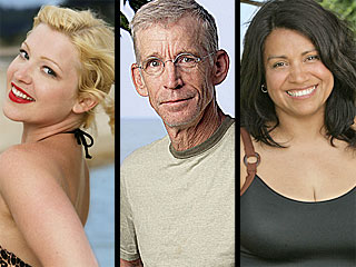 Survivor: Gabon's Finalists Sound Off