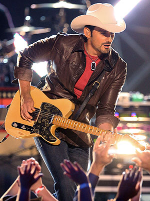 album brad paisley 5th gear. Re: Brad Paisley quot;5th Gearquot; Post by reception on May 19, 2008, 3:09pm
