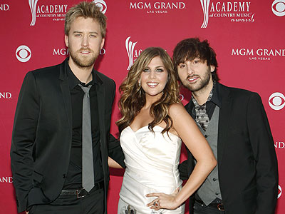 LADY ANTEBELLUM photo | Lady Antebellum
