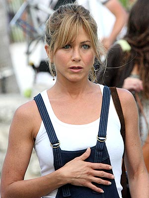 Jennifer Aniston Resimleri