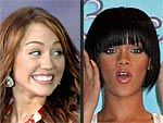 Stars' Biggest Beauty Blunders | Miley Cyrus