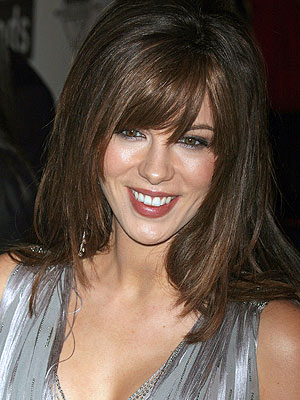 Short Haircut Styles Kate Beckinsale Short Hairstyle