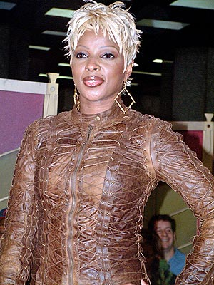 mary j blige hair. MARY J. BLIGE