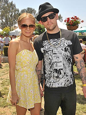 CURB YOUR SWEET TOOTH photo | Joel Madden