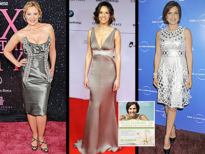 GET JUICED photo | Heidi Klum, Hilary Swank, Mariska Hargitay