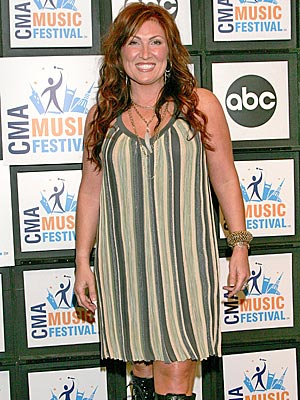 HAVE A FIT PREGNANCY photo | Jo Dee Messina