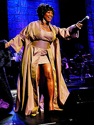 LIVE WELL WITH DIABETES photo | Patti LaBelle
