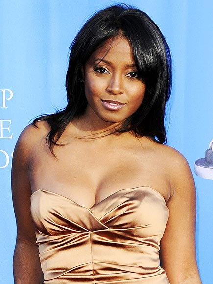 KESHIA KNIGHT PULLIAM photo | Keshia Knight Pulliam