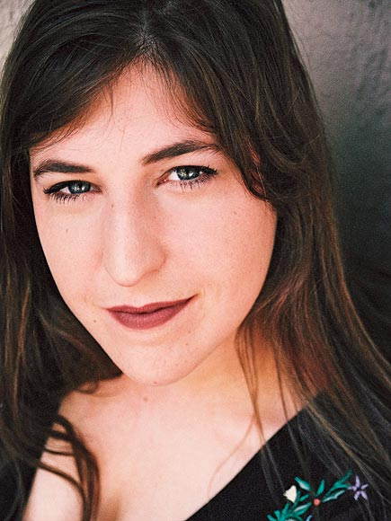 MAYIM BIALIK photo | Mayim Bialik
