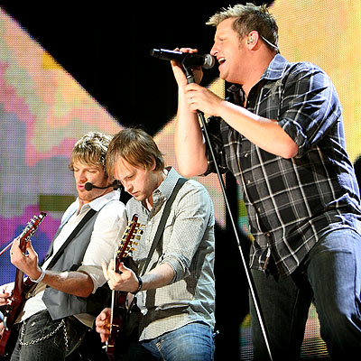 TENNESSEE TITANS photo | Rascal Flatts